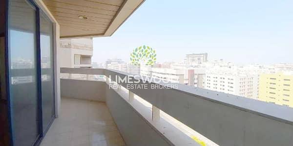 فلیٹ 3 غرف نوم للايجار في ديرة، دبي - شقة في رقة البطين ديرة 3 غرف 99000 درهم - 4948361