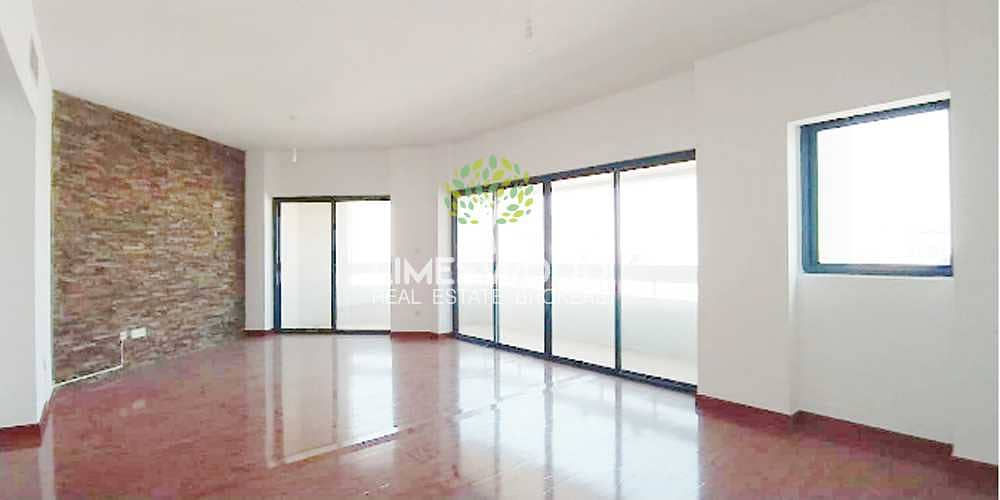 Spacious 3 BR Al Buteen Chiller Free No Commission