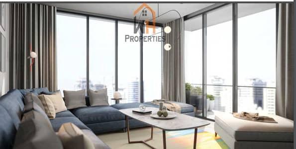 فلیٹ 1 غرفة نوم للبيع في الجادة، الشارقة - شقة جاهزة للتسليم في أريج بدون عمولة