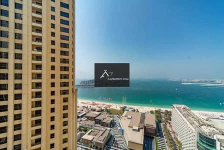 فلیٹ 4 غرف نوم للبيع في جميرا بيتش ريزيدنس، دبي - 4BR+Maid | ON Prime Location | Vacant