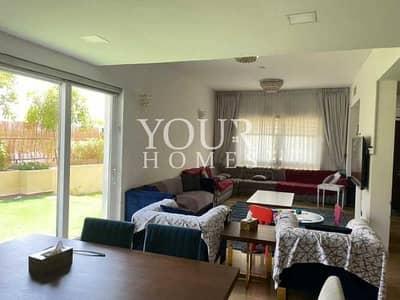 4 Bedroom Villa for Rent in Jumeirah Village Circle (JVC), Dubai - US    Corner   Huge Area 4 BR   M + Shower   Spacious kitchen