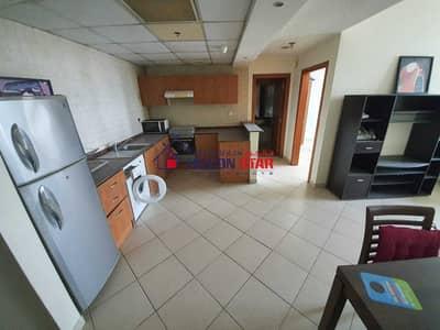 شقة 1 غرفة نوم للبيع في دبي مارينا، دبي - NEXT TO METRO   HIGHER FLOOR   COMFORT LIVING ONE BED