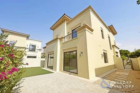 فیلا 5 غرف نوم للايجار في المرابع العربية 2، دبي - 5 Bedroom + Maids | Palma | Spacious