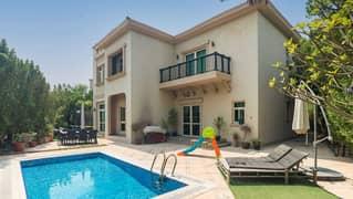 Costa del Sol Style villa | Vacant on transfer|