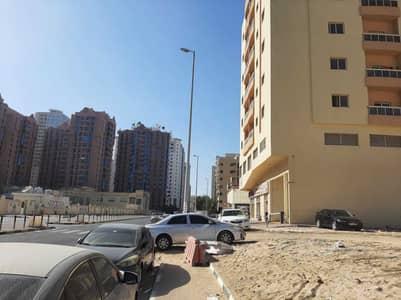 Plot for Sale in Al Nuaimiya, Ajman - 6400 SQ  FT 2 SIDES ROAD 2 SIDES SIKKA IN NUAMIYAH 1 OPPOSITE HIKMAH SCHOOL