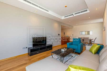 2 Bedroom Apartment for Rent in Downtown Dubai, Dubai - Voguish Living | RP Heights | 2B | Private Library Access