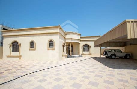 فیلا 3 غرف نوم للايجار في الرفاع، رأس الخيمة - فیلا في الرفاع 3 غرف 91000 درهم - 5384356