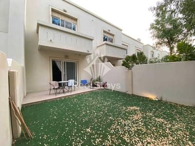 فیلا 2 غرفة نوم للبيع في الريف، أبوظبي - فیلا في فلل الريف - طراز عربي فلل الريف الريف 2 غرف 1150000 درهم - 5384324