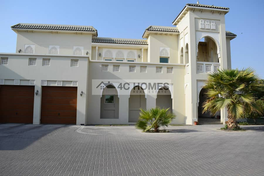 Rented Type A I Spacious 6 Bedroom I Well Maintained