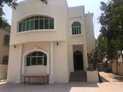 GRAB OFFER FULLY MAINTINANCE NEAT AND CLEAN VILLA FOR RENT 5 BEDROOM HALL IN RAWDA 2 AJMAN YEARLY RENT 70,000/- AED