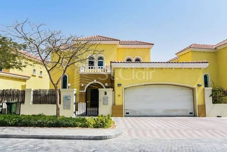 Vacant Ready For Moving In 3BR in Jumeirah Park