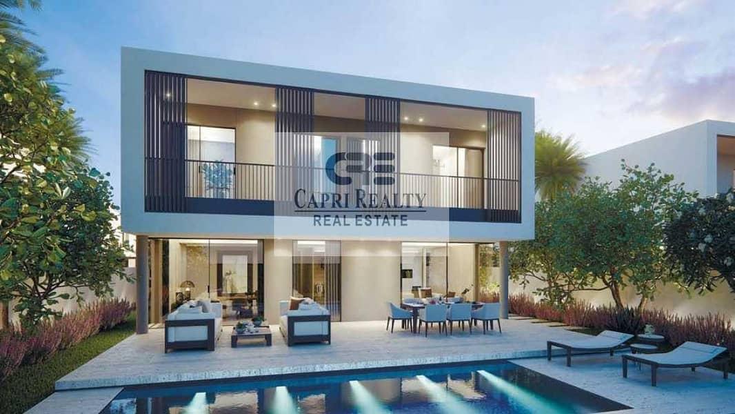 Twin VILLA| Roof top Garden| Payment plan
