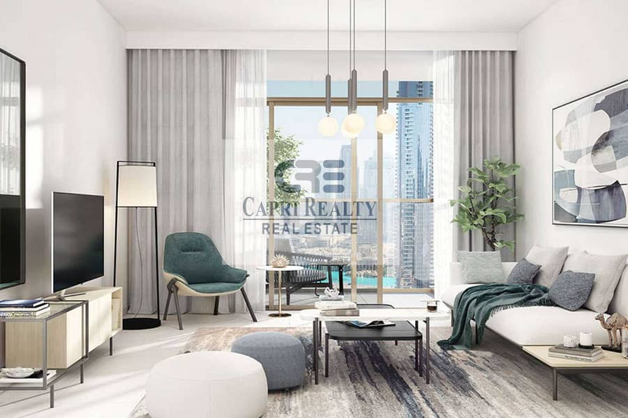 CLOSE TO DUBAI MALL | Payment plan | NEW TOWER