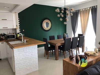 فلیٹ 1 غرفة نوم للايجار في أبراج بحيرات الجميرا، دبي - 1 BHK Duplex I  Upgraded I Chiller Free I JLT