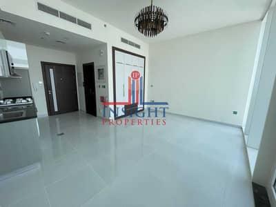 استوديو  للايجار في أرجان، دبي - شقة في برج ميراكلز من دانوب أرجان 28000 درهم - 5384707