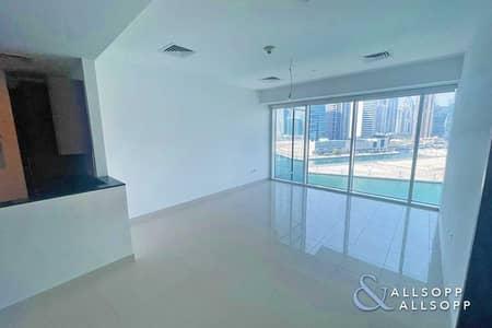 1 Bedroom Apartment for Rent in Business Bay, Dubai - Burj Khalifa Views   All Bills Inc   1 Bed
