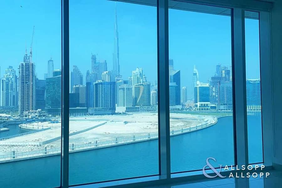 2 Burj Khalifa Views   All Bills Inc   1 Bed