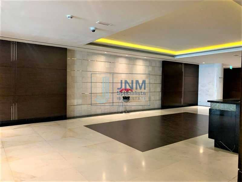 21 Fully Fitted Office   Vacant   Near Metro