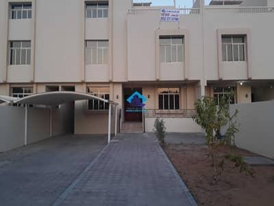 6 Bedroom Villa for Rent in Khalifa City A, Abu Dhabi - Beautiful 6 bedroom villa near the Knights Club