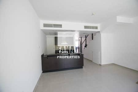 فیلا 2 غرفة نوم للايجار في الريف، أبوظبي - Newly Listed | Single Row 2BR Villa with Garden