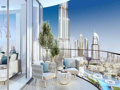 طابق سكني  للبيع في وسط مدينة دبي، دبي - ulk Deal | 5 Units  2BR | Limited Availability