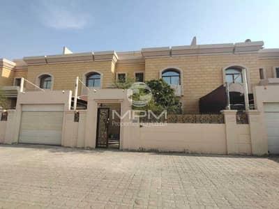 فیلا 5 غرف نوم للايجار في مدينة محمد بن زايد، أبوظبي - Compound Villa | Parking | Balcony & Terrace