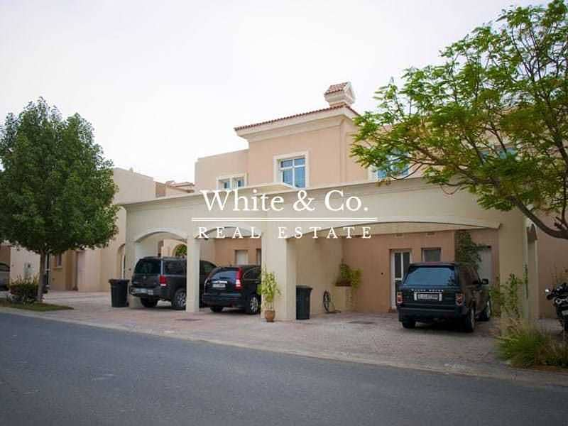 Hottest deal in Arabian Ranches - Type 4M