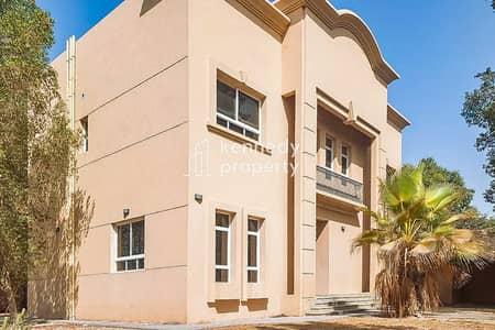 فیلا 4 غرف نوم للايجار في البرشاء، دبي - Independent Villa | Large Garden | Maids Room