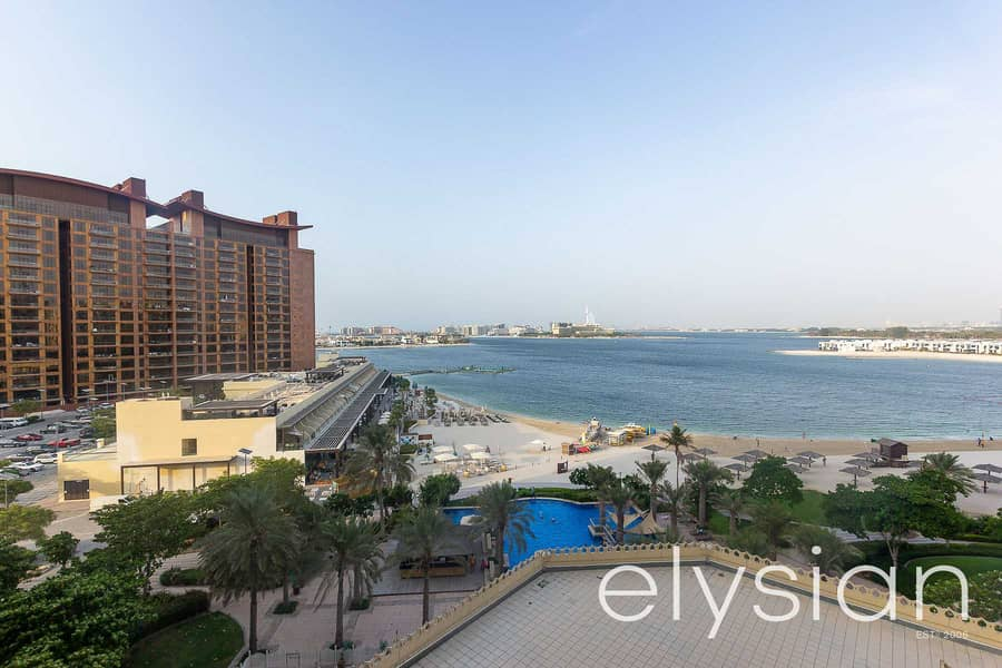 1 Bedroom | Sea View | Fully Furnished