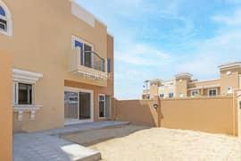 فیلا في قرية ماربيلا فيكتوري هايتس مدينة دبي الرياضية 4 غرف 185000 درهم - 5384859
