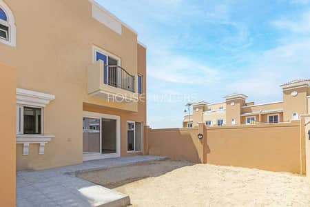 4 Bedroom Villa for Rent in Dubai Sports City, Dubai - Brand new | Available end of Sep | Great location