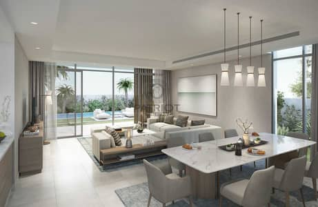 4 Bedroom Villa for Sale in Tilal Al Ghaf, Dubai - Resale /Orignal listing / 4BR +Maid /Move in 2022 / Elan