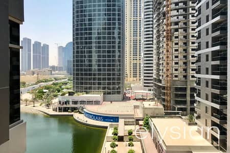 1 Bedroom Apartment for Sale in Jumeirah Lake Towers (JLT), Dubai - Desirable One Bed | Lovely Layout | Vaastu Unit