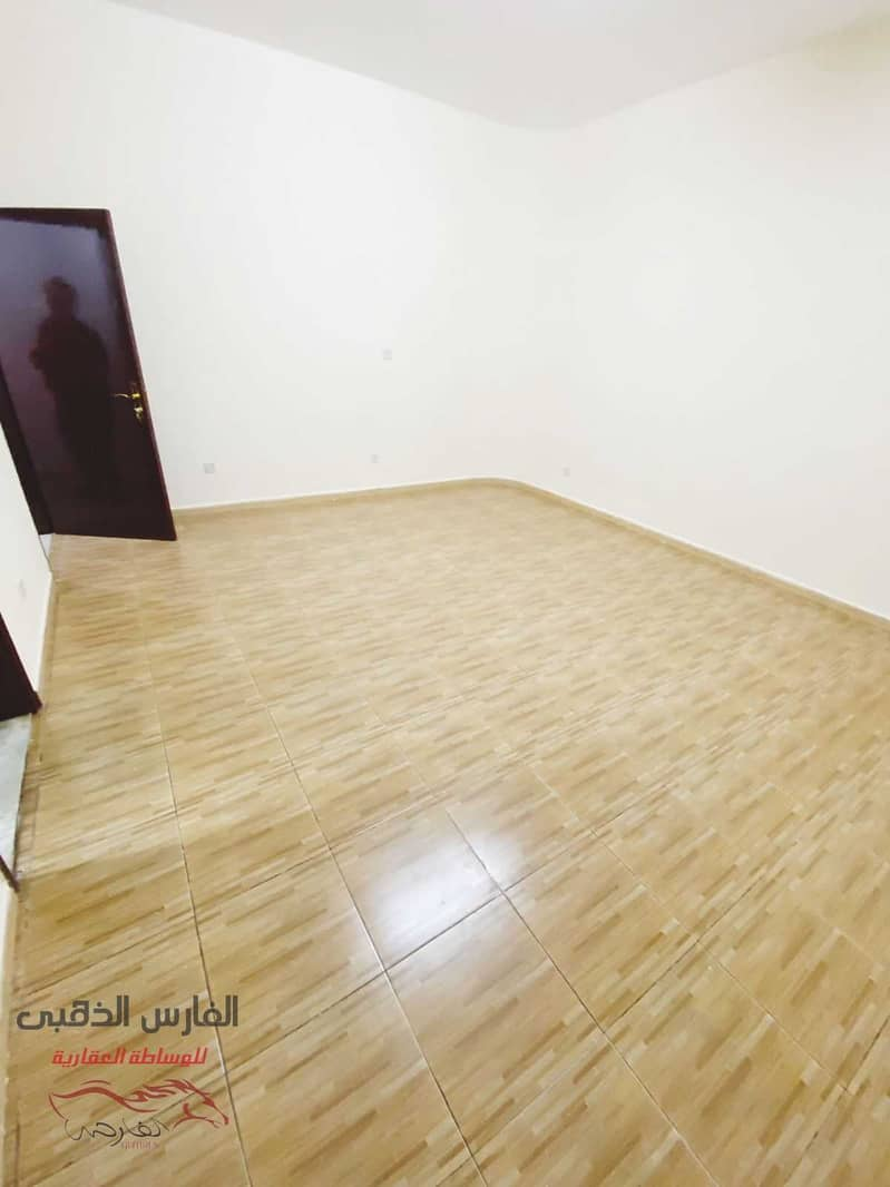 2 Amazing studio in opposite of Al Wahda Mall for monthly rent