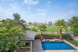 Beautifully Upgraded   Golf Course View   Type C1