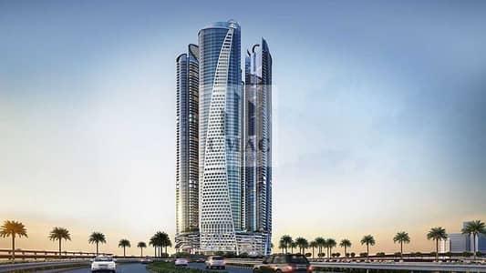 شقة فندقية  للبيع في الخليج التجاري، دبي - Hot deal 5* hotel suite