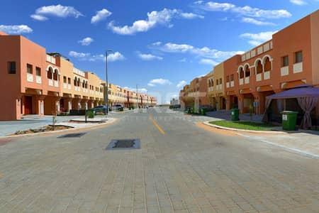 فیلا 2 غرفة نوم للايجار في قرية هيدرا، أبوظبي - Hot Deal   8 Payments   Closed Kitchen Villa