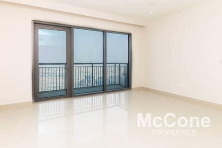 فلیٹ 3 غرف نوم للايجار في ذا لاجونز، دبي - High Floor | Partial Creek View | Maids Room