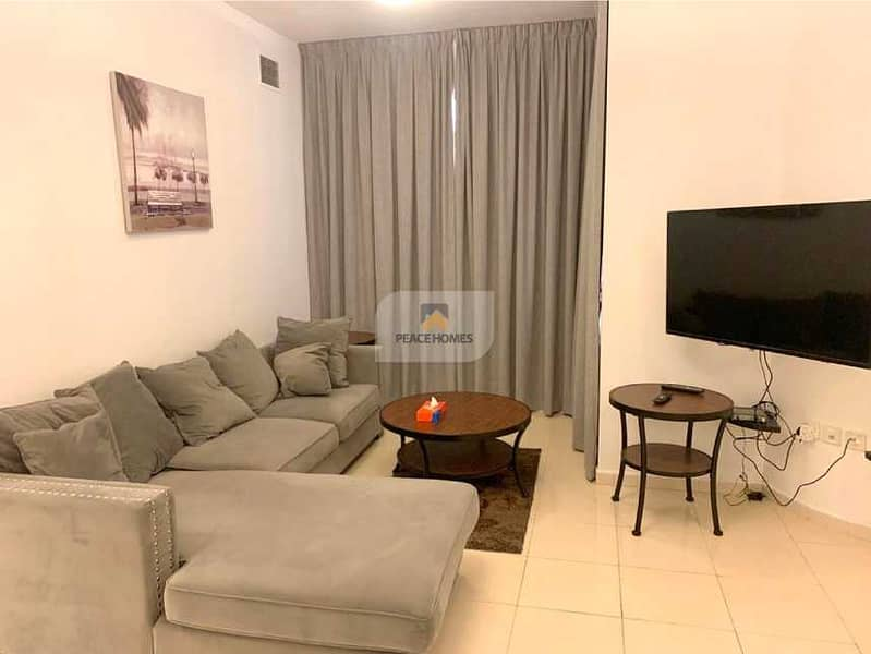BRIGHT AND SPACIOUS ONE BEDROOM ll SUPERB QUALITY ll READY TO MOVE IN ll CALL NOW!!!