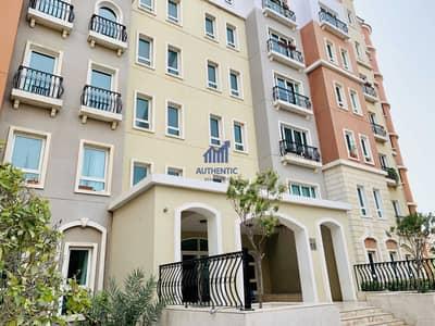 شقة 1 غرفة نوم للايجار في ديسكفري جاردنز، دبي - شقة في طراز معاصر ديسكفري جاردنز 1 غرف 34770 درهم - 5385164