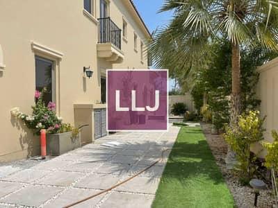 تاون هاوس 3 غرف نوم للايجار في جزيرة السعديات، أبوظبي - Newly Renovated 3 Bed Corner Villa / Ready to Move in!