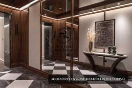 Luxurios 4 Bedroom Water Front Apartment