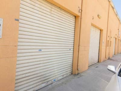 Warehouse for Rent in Al Jurf, Ajman - big size warehouse for rent in Ajman Al jurf industrial 1 near china mall