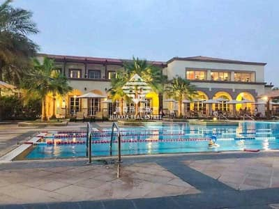 2 Bedroom Apartment for Rent in Dubai Festival City, Dubai - Luxurious 2BR Apt   Chiller Free   Large Terrace
