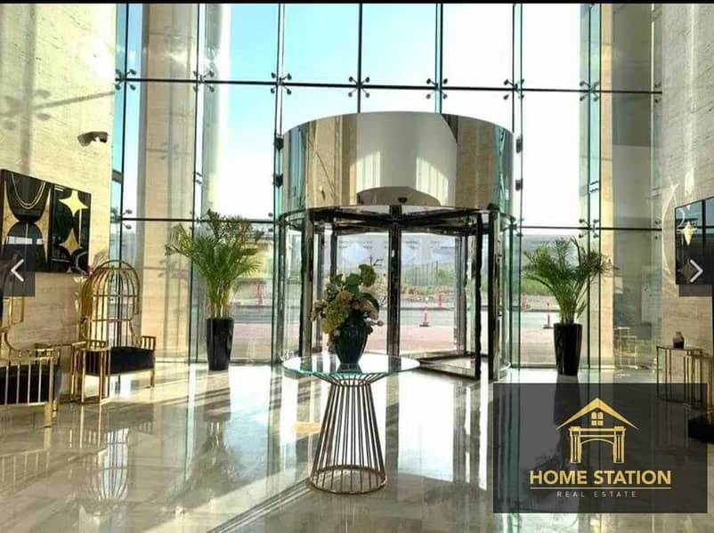 Tower 108 ||Full furnished 3 Bed Room | Inclusive All Bills