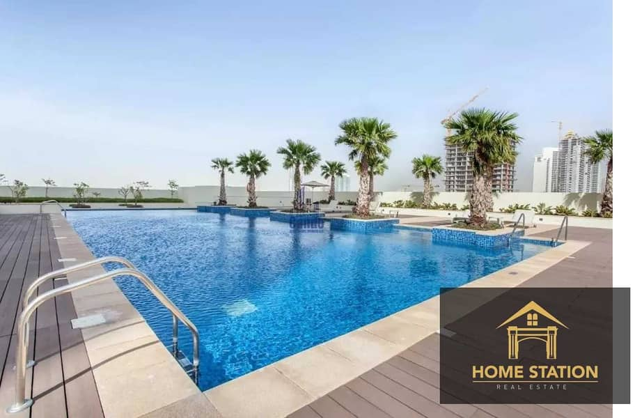 11 Tower 108 ||Full furnished 3 Bed Room | Inclusive All Bills