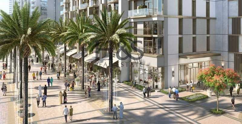9 Investors Deal | Stunning 2 Beds Apt | Downtown