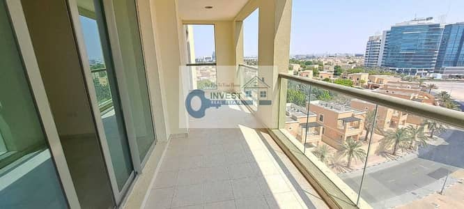 2 Bedroom Apartment for Sale in Dubai Silicon Oasis, Dubai - Vacant on Transfer 2 Bedrooms With Maids room