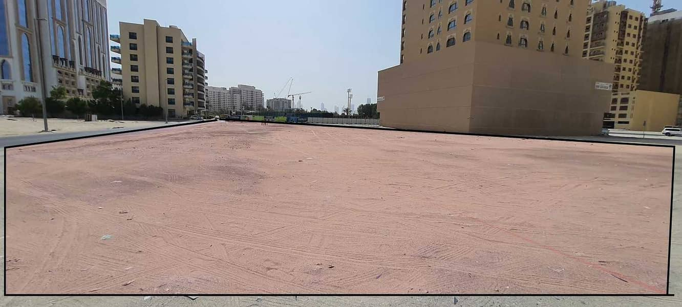 Retail or Residential Investment Opportunity for Jaddaf Area