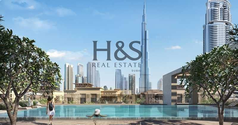 11 Limited Offer With Spectacular Views @  Burj Crown